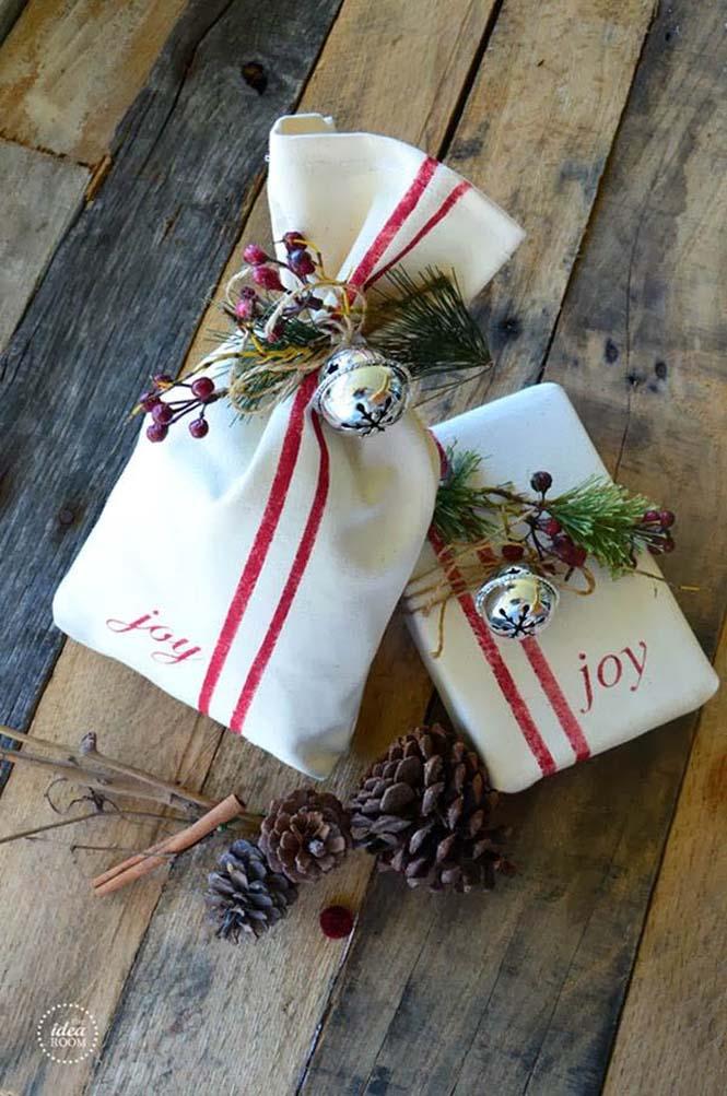 Δημιουργικές ιδέες για περιτύλιγμα δώρων (32)