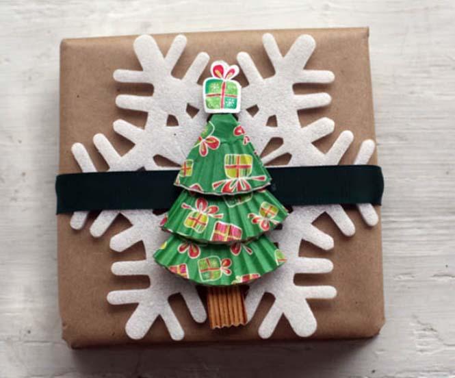 Δημιουργικές ιδέες για περιτύλιγμα δώρων (35)