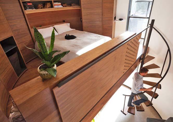 Εφευρετικός αρχιτέκτονας μετέτρεψε σιλό σιταριού σε σπίτι (13)