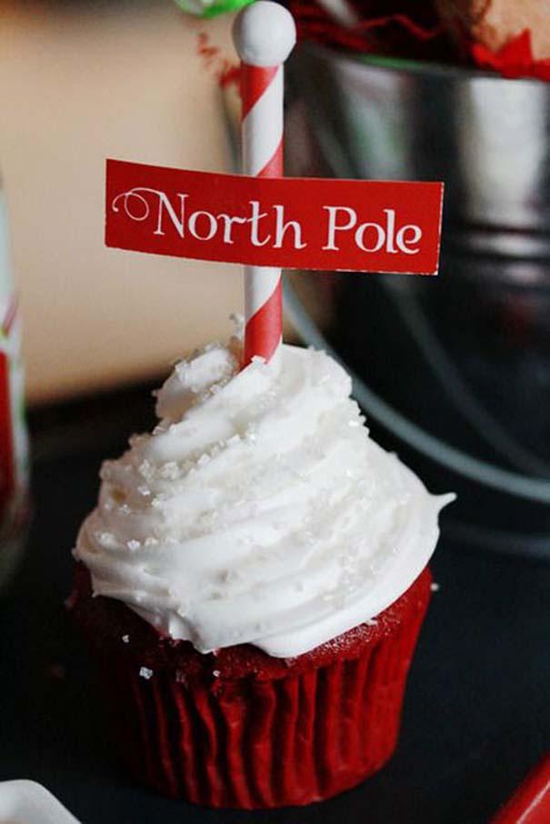 Εκπληκτικά χριστουγεννιάτικα cupcakes (21)