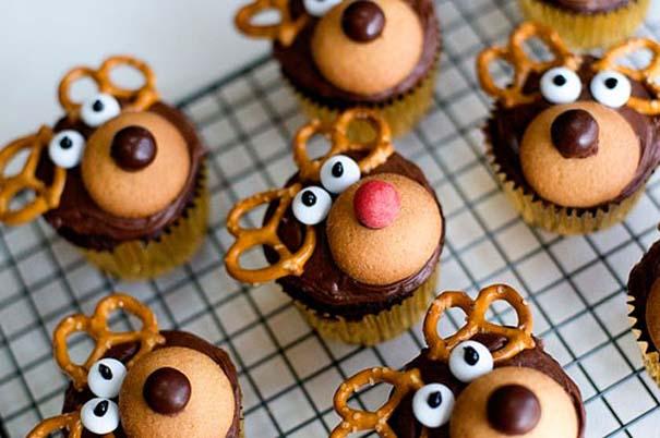 Εκπληκτικά χριστουγεννιάτικα cupcakes (26)