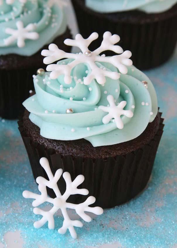 Εκπληκτικά χριστουγεννιάτικα cupcakes (29)