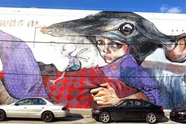 Εντυπωσιακά graffiti #19 (1)