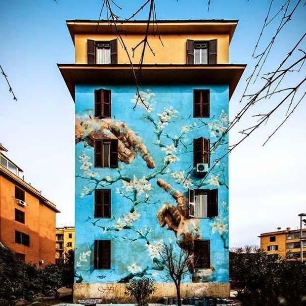 Εντυπωσιακά graffiti #19 (2)