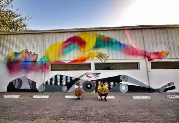 Εντυπωσιακά graffiti #19 (3)