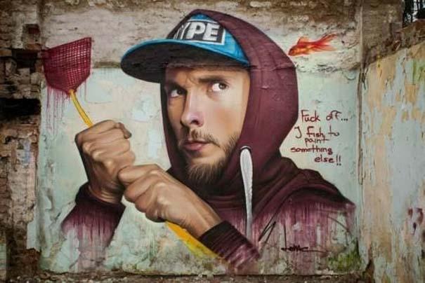Εντυπωσιακά graffiti #19 (8)