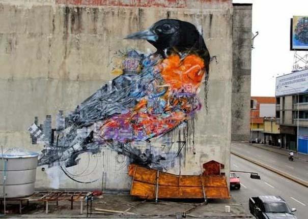Εντυπωσιακά graffiti #19 (10)