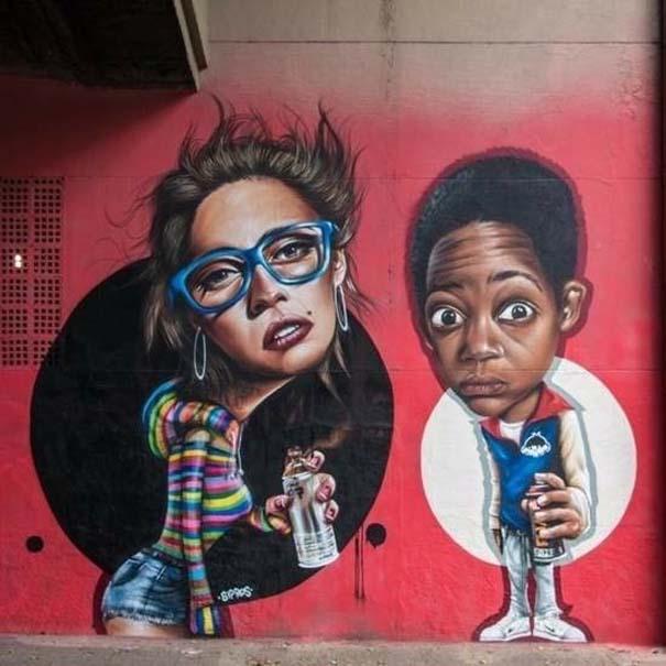 Εντυπωσιακά graffiti #19 (11)