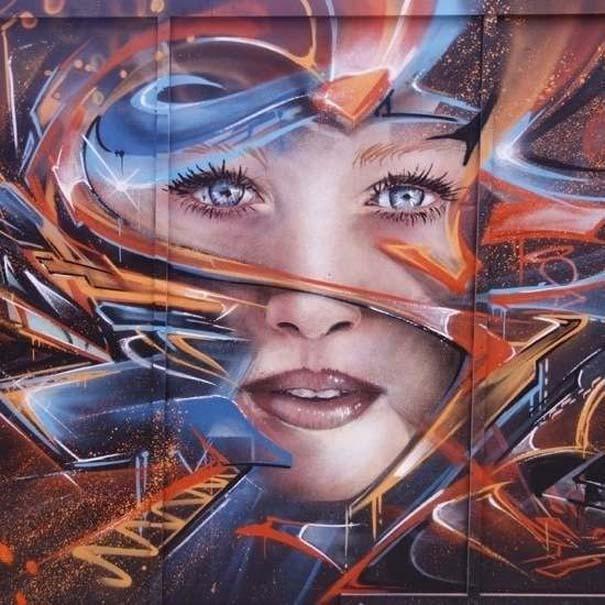 Εντυπωσιακά graffiti #19 (12)