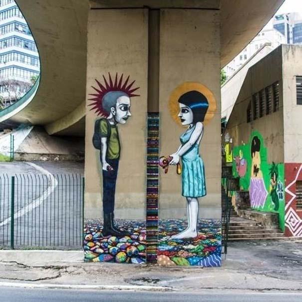 Εντυπωσιακά graffiti #19 (14)