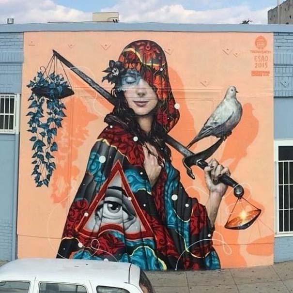 Εντυπωσιακά graffiti #19 (15)
