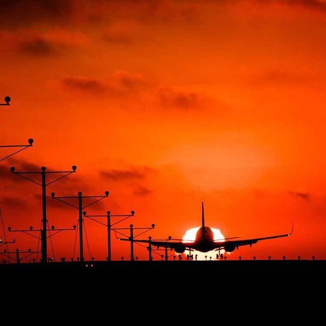 Οι φωτογραφίες του Instagram ενός λάτρη των πτήσεων (1)