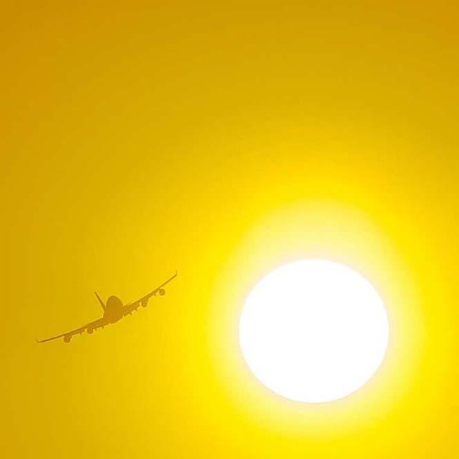 Οι φωτογραφίες του Instagram ενός λάτρη των πτήσεων (2)