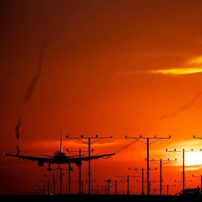 Οι φωτογραφίες του Instagram ενός λάτρη των πτήσεων (6)