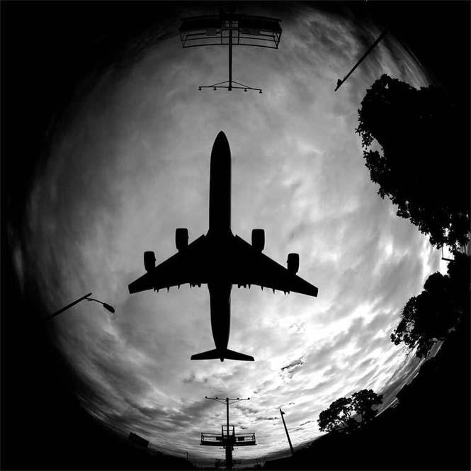 Οι φωτογραφίες του Instagram ενός λάτρη των πτήσεων (25)