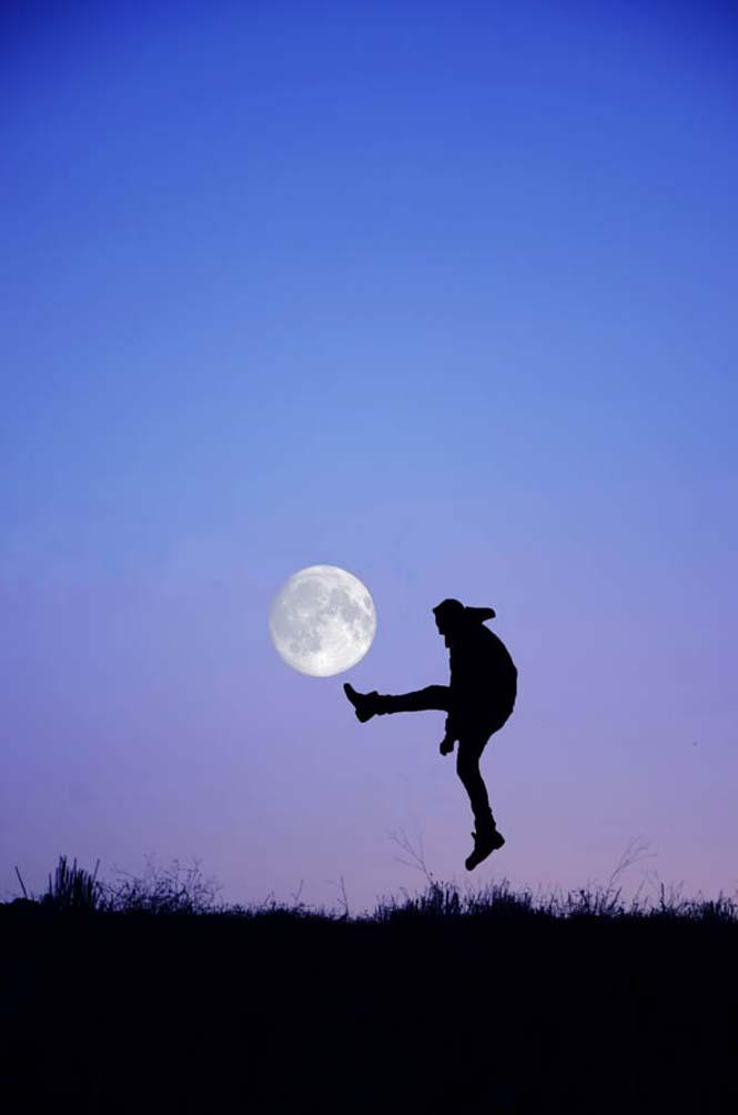 Φωτογραφίες με το Φεγγάρι που τραβήχτηκαν την κατάλληλη στιγμή (12)