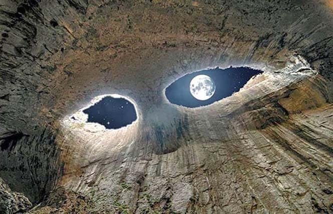 Φωτογραφίες με το Φεγγάρι που τραβήχτηκαν την κατάλληλη στιγμή (13)