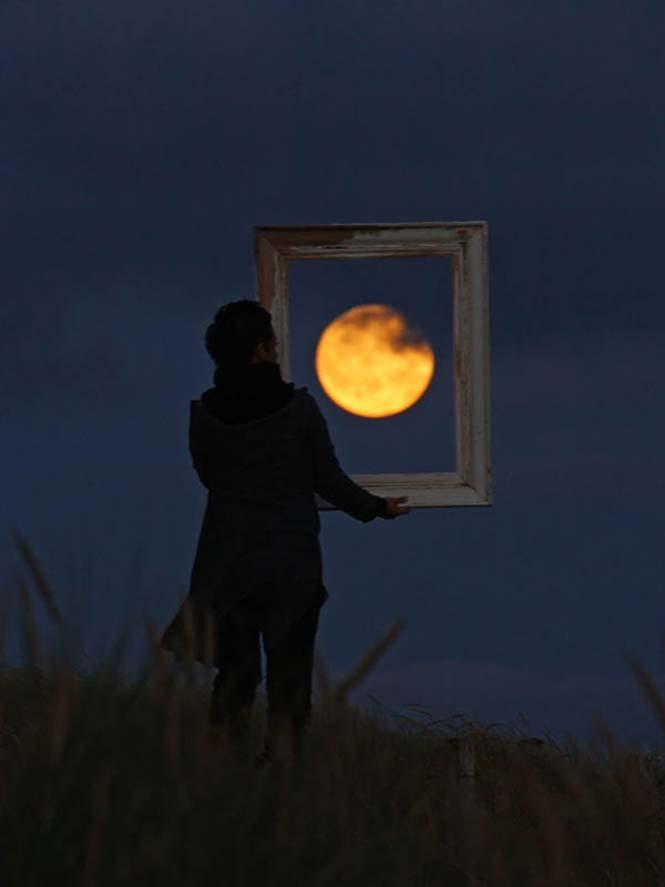 Φωτογραφίες με το Φεγγάρι που τραβήχτηκαν την κατάλληλη στιγμή (16)