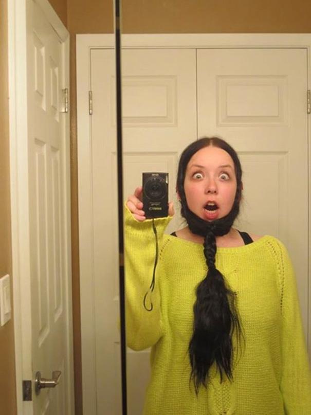 Γυναίκες που μετέτρεψαν τα μαλλιά τους σε πλούσιες γενειάδες (25)