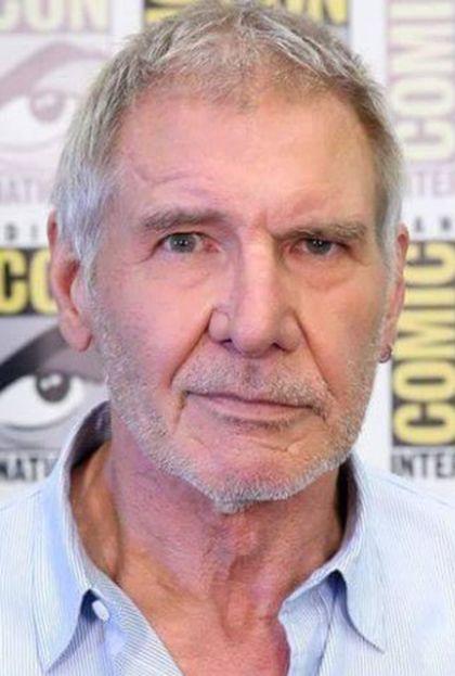 Ο Harrison Ford είναι ο μόνος άνθρωπος που έχει μια συγκεκριμένη ικανότητα (2)