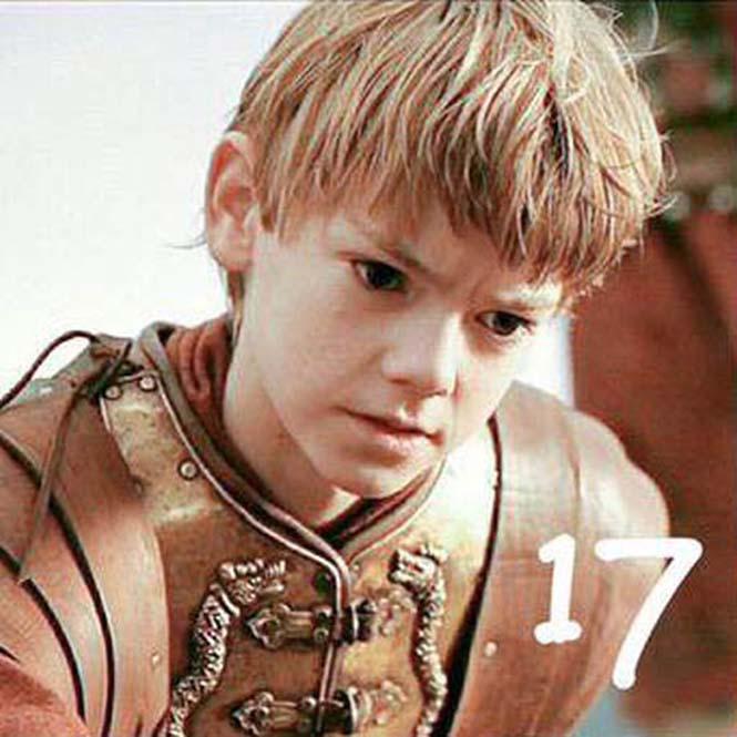 Ο ηθοποιός του Game of Thrones που μένει ίδιος όσα χρόνια κι αν περάσουν (4)