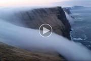 Καταρράκτης από ομίχλη