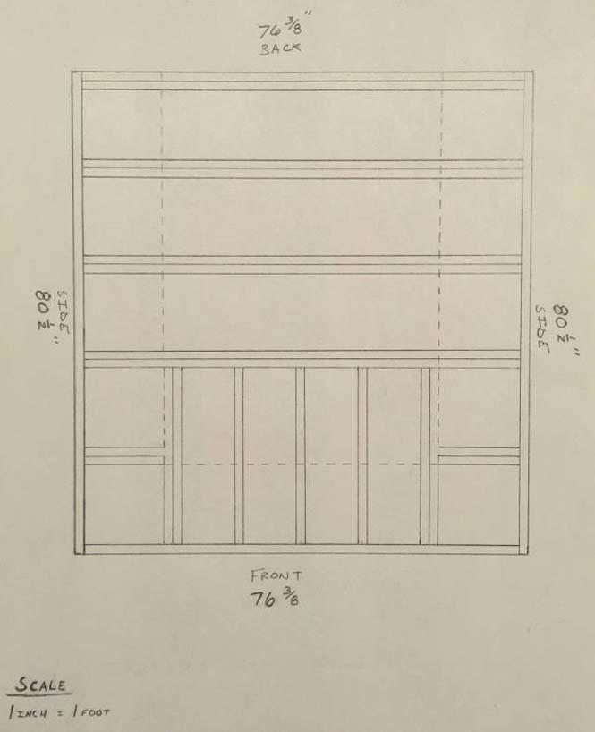 Κατασκευάζοντας ένα κρεβάτι που «αιωρείται» (2)