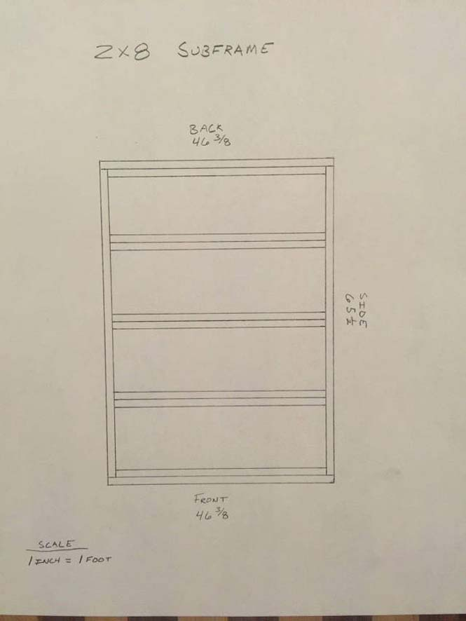 Κατασκευάζοντας ένα κρεβάτι που «αιωρείται» (4)