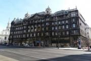 Κτήρια της Βουδαπέστης πριν και μετά τον καθαρισμό (3)