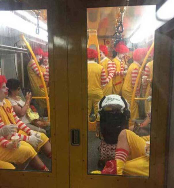 Παράξενες και κωμικοτραγικές φωτογραφίες στα μέσα μεταφοράς #10 (5)