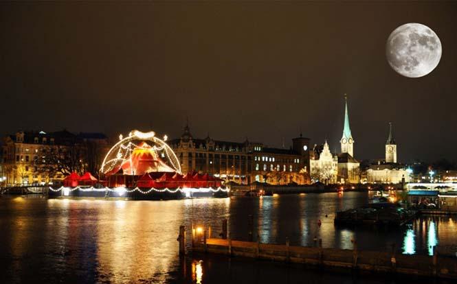 Μαγικοί προορισμοί για τα φετινά Χριστούγεννα (4)