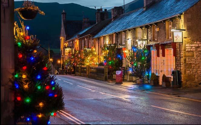 Μαγικοί προορισμοί για τα φετινά Χριστούγεννα (10)