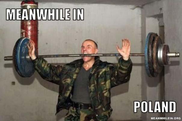 «Meanwhile in...» | Ένα ξεκαρδιστικό Meme #4 (5)