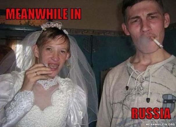 «Meanwhile in...» | Ένα ξεκαρδιστικό Meme #4 (8)