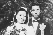 Μετά από 70 χρόνια, αυτό το ζευγάρι φωτογραφήθηκε όπως την ημέρα του γάμου τους
