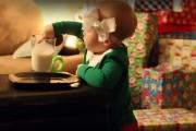 Τα πρώτα Χριστούγεννα με το μωρό