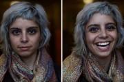 Πως αντιδρούν οι άνθρωποι όταν τους λένε πως είναι όμορφοι
