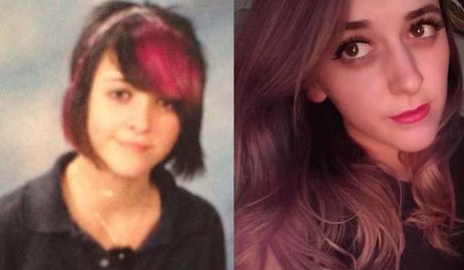 Πως είναι σήμερα τα παιδιά της γενιάς των Emo (14)