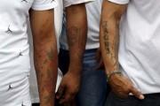 Πως γιορτάζουν τα Χριστούγεννα οι κρατούμενοι μιας φυλακής στο Περού (1)