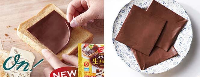 Η σοκολάτα σε φέτες ήρθε για να αλλάξει για πάντα την ζωή μας (1)