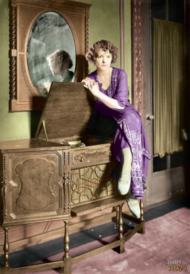 Σπάνιες ιστορικές φωτογραφίες αποκτούν χρώμα (10)