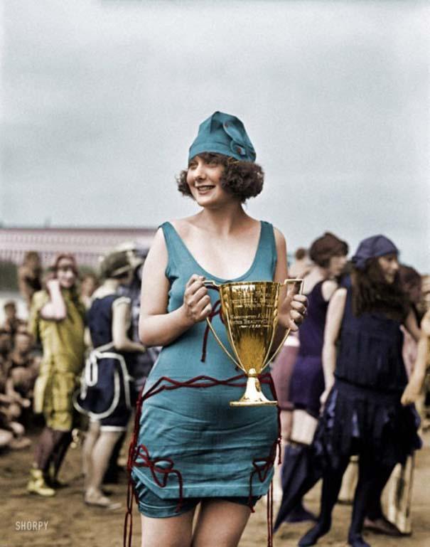 Σπάνιες ιστορικές φωτογραφίες αποκτούν χρώμα (12)