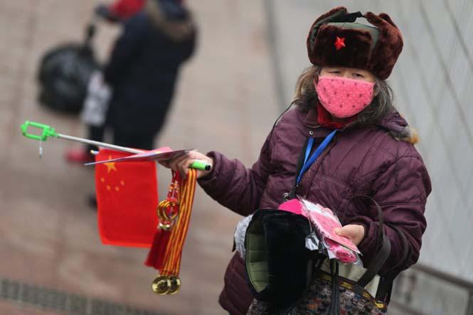 Στυλάτες μάσκες για τον μολυσμένο αέρα της Κίνας (13)