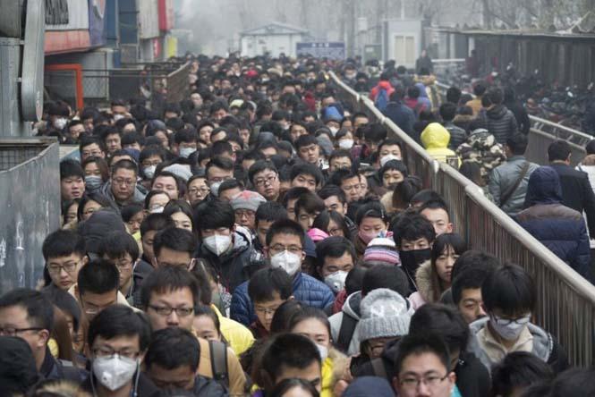 Στυλάτες μάσκες για τον μολυσμένο αέρα της Κίνας (22)