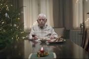 Συγκινητική χριστουγεννιάτικη διαφήμιση Edeka