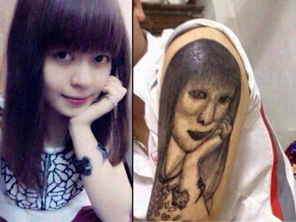 Σκέφτεστε να κάνετε τατουάζ; Ξεκαρδιστικές αποτυχίες που θα σας κάνουν να το ξανασκεφτείτε (2)
