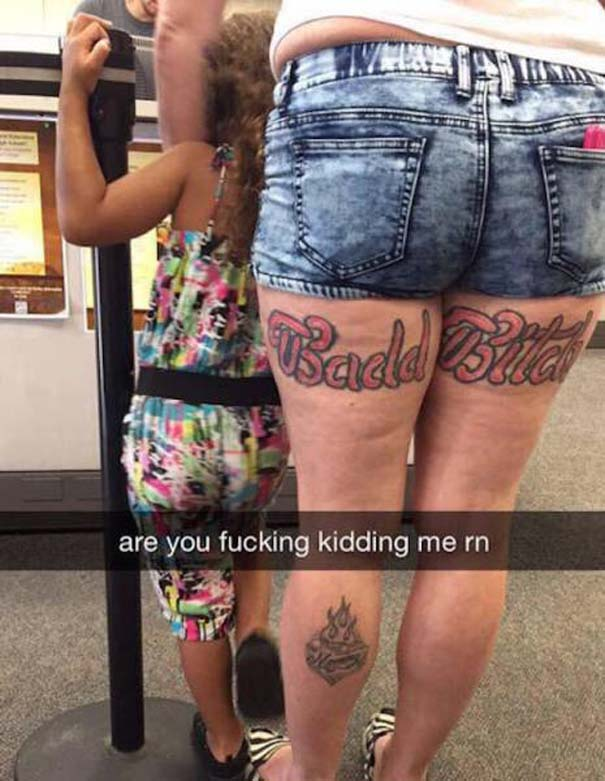 Σκέφτεστε να κάνετε τατουάζ; Ξεκαρδιστικές αποτυχίες που θα σας κάνουν να το ξανασκεφτείτε (3)