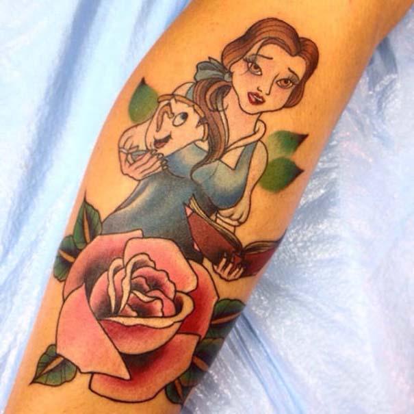 Σκέφτεστε να κάνετε τατουάζ; Ξεκαρδιστικές αποτυχίες που θα σας κάνουν να το ξανασκεφτείτε (9)