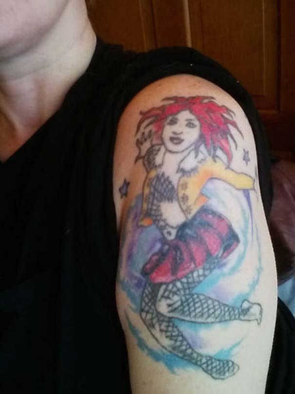 Σκέφτεστε να κάνετε τατουάζ; Ξεκαρδιστικές αποτυχίες που θα σας κάνουν να το ξανασκεφτείτε (14)