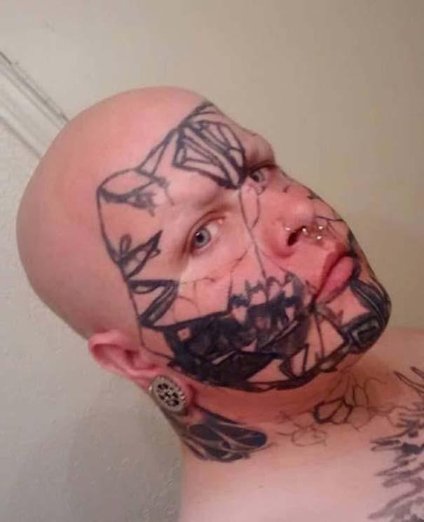 Σκέφτεστε να κάνετε τατουάζ; Ξεκαρδιστικές αποτυχίες που θα σας κάνουν να το ξανασκεφτείτε (15)